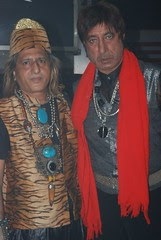 The Dam Madar Malang  And Mr Shakti Kapoor by firoze shakir photographerno1