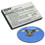 HQRP Battery for Xact XB10 fits WristLinx X2X, Wristlinx x2x-2, Wristlinx x33xif, Wristlinx x33xif-2, Wristlinx x3x, Wristlinx x3x-2 x32x-2 Wristwatch