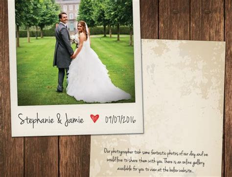 Why Send Wedding Thank You Cards?   WEDFEST