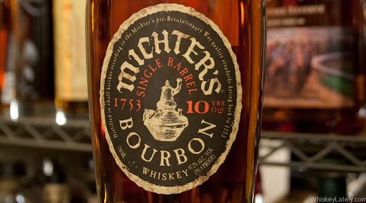 Michter's 10 Year Single Barrel - Review | Whiskey Lately