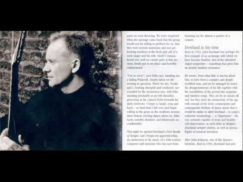 Sting & Edin Karamazov - Have you seen the bright lily grow