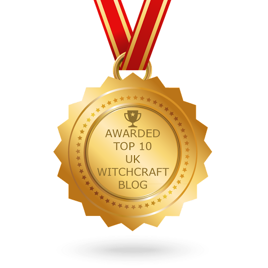 Blog Awards | Rachel Patterson Author Witchcraft