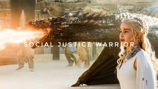 Game of Thrones is epic fantasy for social justice warriors