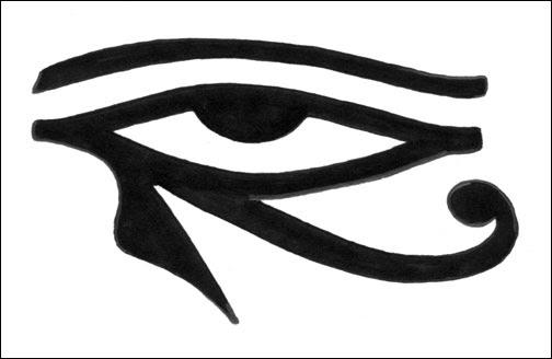 Illuminati New World Order The All Seeing Eye Of Horus Tattoomagz