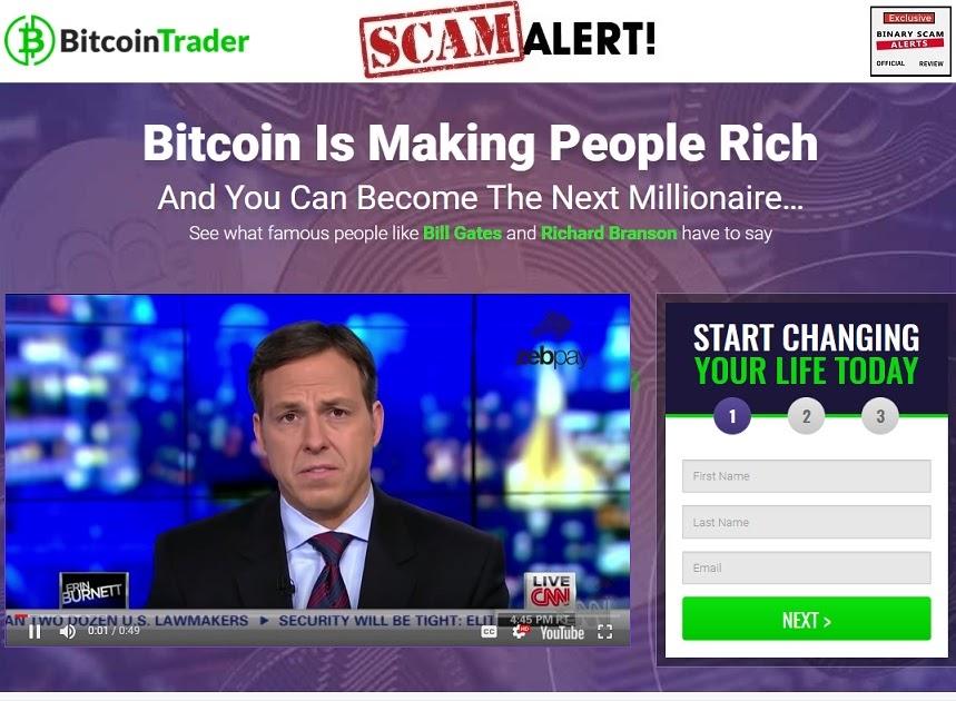 bitcointrader danimarca