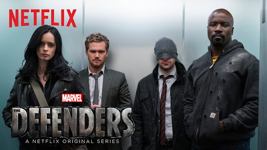 The Defenders - Major Connection Between Its Big Villain and the Heroes | Review It Nerd