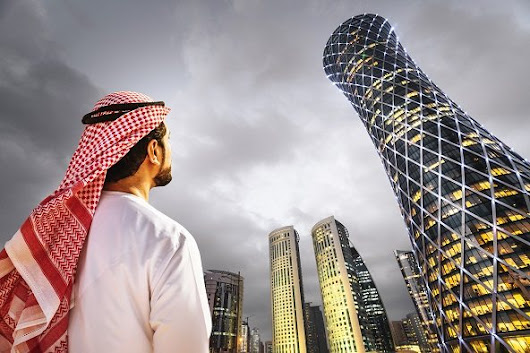 Here are 11 AWESOME Benefits Qatar Gained From The GCC Crisis - Welcome Qatar