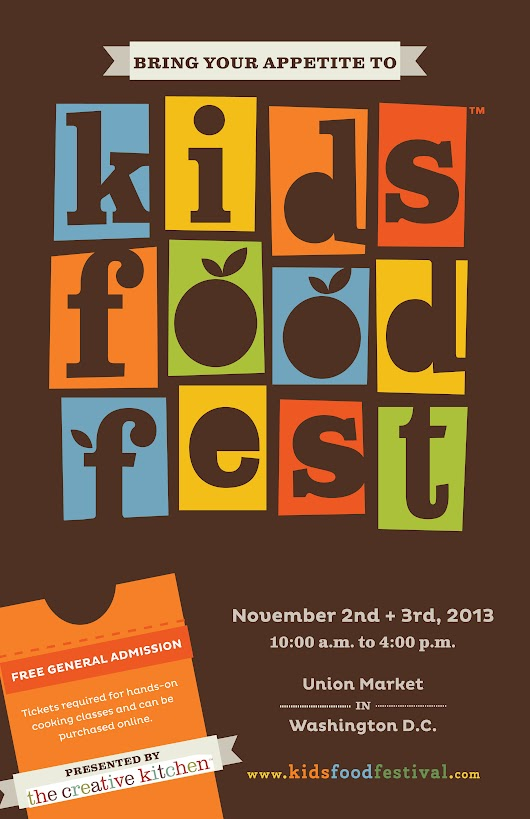 Home - Kids Food Festival