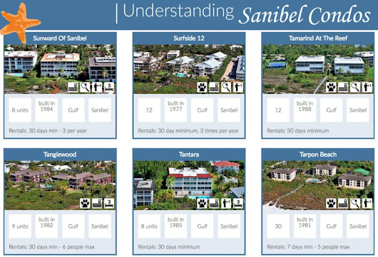 6 Things to Review Before Buying a Condo on Sanibel - Susan's Guide to Sanibel Real Estate