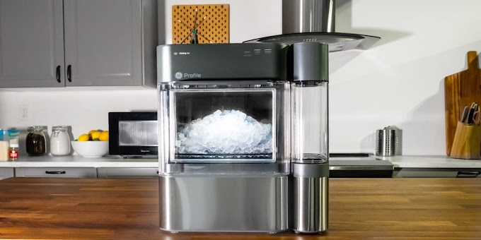 Opal ice maker: Get the GE Opal ice maker 2.0 on sale for Black Friday 2020