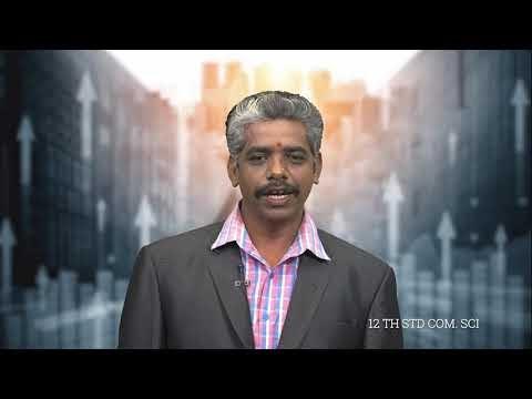 12th Computer Science நெறிமுறையின் யுக்தி அலகு 4 பாடம் 4 Kalvi TV