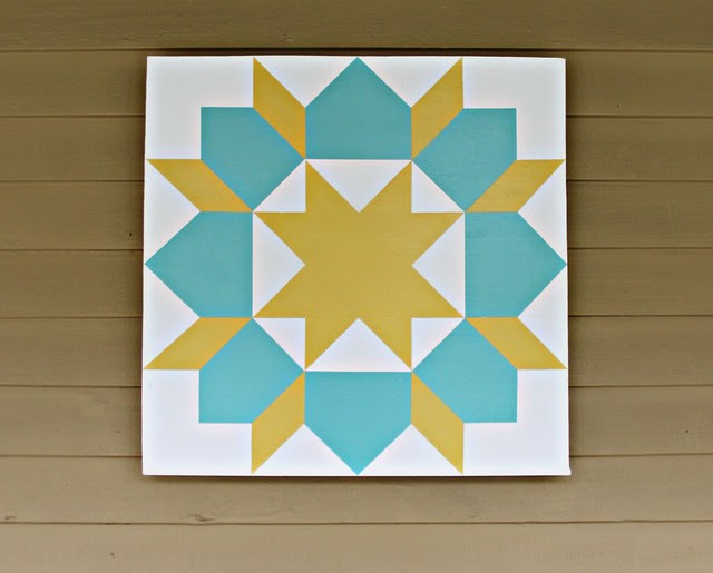 "My ""Swoon"" Block Barn QUilt"