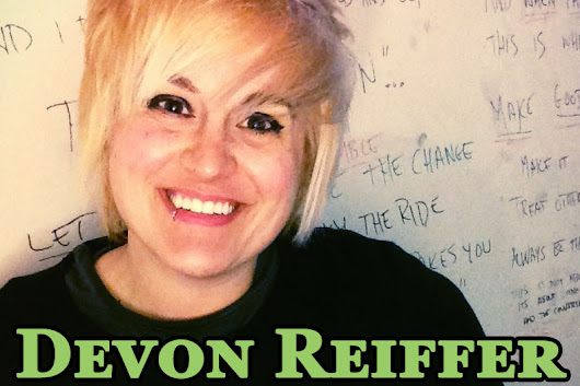 Devon Reiffer, Philadelphia Visual Artist, Interview | Our Queer Art | LGBT Art & Artists