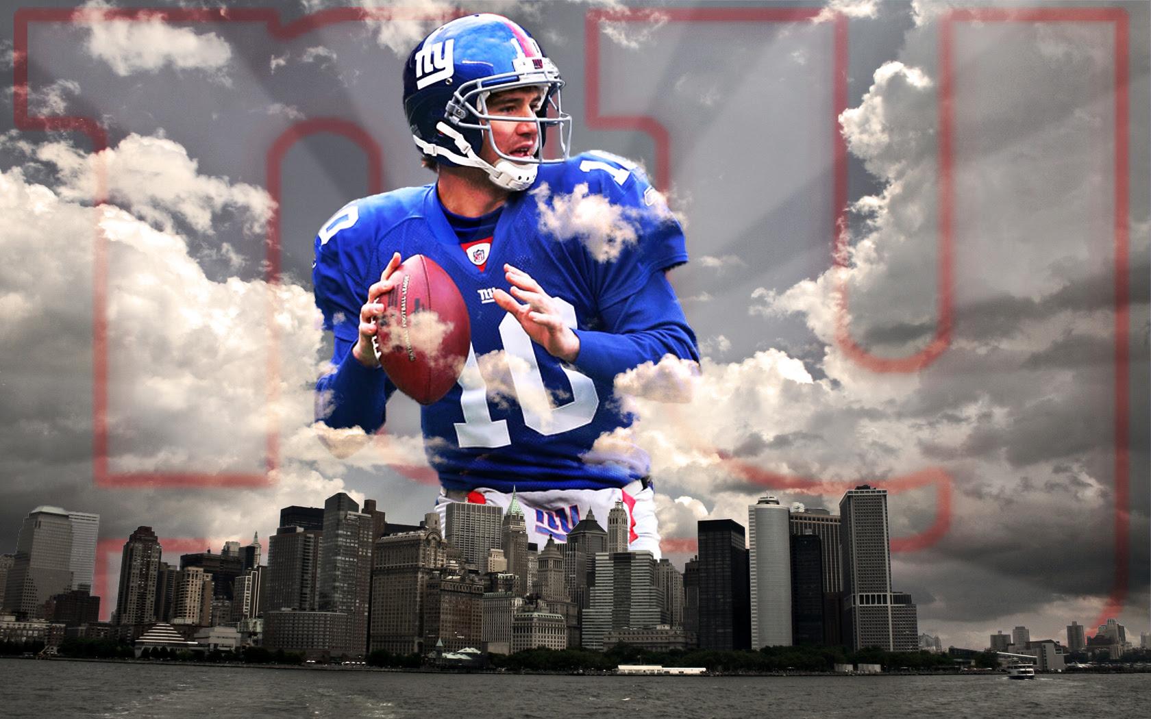 New York Giants Wallpaper 1680x1050 73370