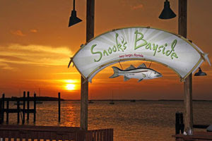 pet friendly restaurant in the florida keys