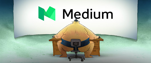 The Content That Gains Shares and Links on Medium: BuzzSumo Research