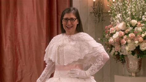 The Big Bang Theory   Amy finds her wedding dress   YouTube