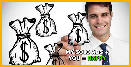 Traffic Special | My Solo Ads | Top Tier Traffic