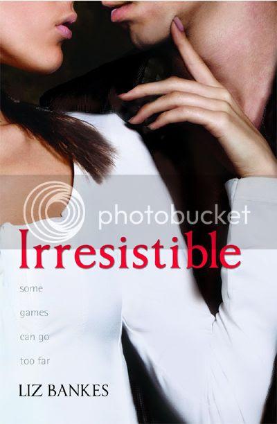 Irresistible by Liz Bankes