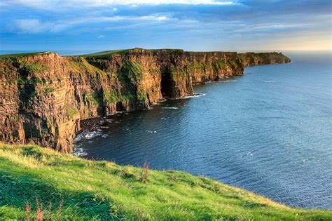 5 Days In Ireland: Your Perfect Itinerary for a Week of