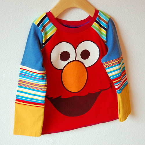 Recycled T-shirt