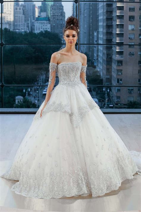 Our Predictions For Meghan Markle's Wedding Dress