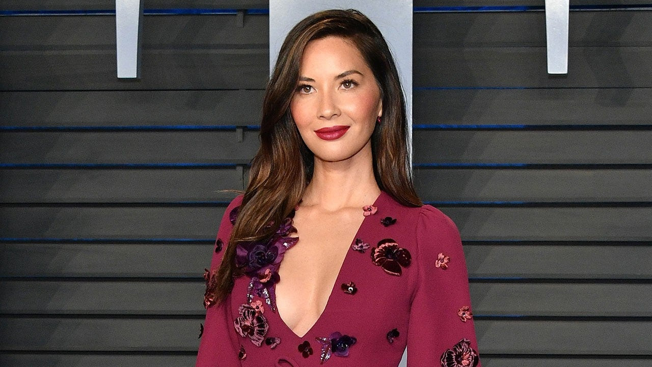 Olivia Munn Calls Out Meghan Markle's Sister for Recent Public Comments (Exclusive)