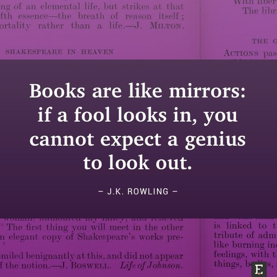 Book Quotes In Images 25 Brilliant Thoughts About Books Visualized