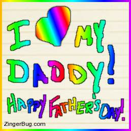 Happy Fathers Day Glitter Graphics Comments Gifs Memes And