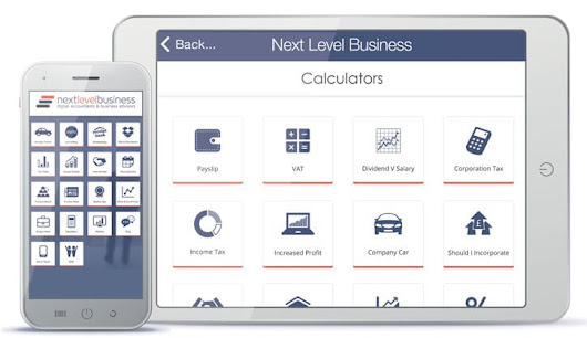 NLB Free Business App - finance at your fingertips