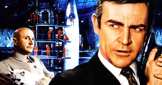 'You Only Live Twice': 16 Things You Never Knew About the James Bond Classic