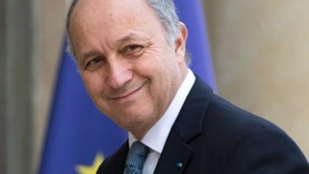 México y Francia trabajarán juntos en nueva relación bilateral: canciller Fabius