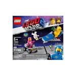 LEGO Movie 2 Benny's Space Adventure