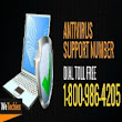 Contact Antivirus Tech Support To Keep Your System Threat Free!