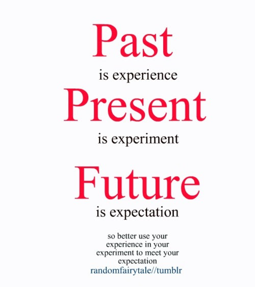 Quotes About Past And Future 822 Quotes