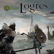 Mythic Britain Logres: Land of the Saxons by Paul Mitchener