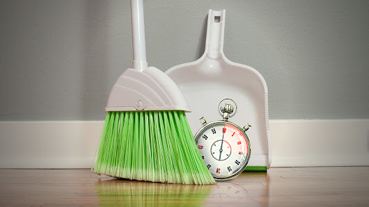 Why Cleaning and Organizing Your Home is Necessary