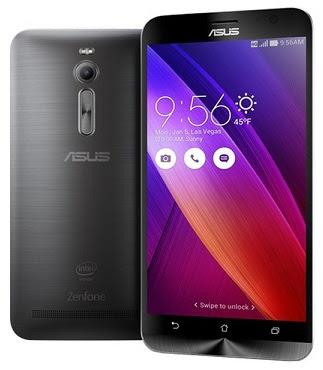 asus_zenfone_2_ze551ml_2gb_ram - Best Android Phones under 15000 Rs