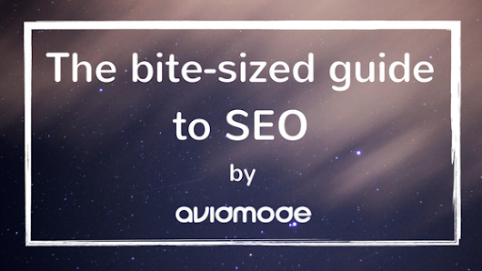 Announcing our bite-sized small business guides to SEO
