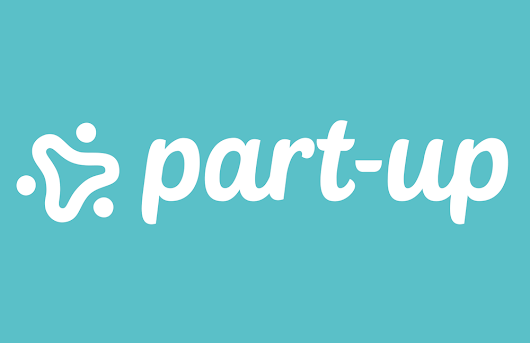 Part-up launches the first marketplace for teamwork at Dublin's #WebSummit