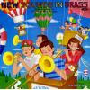 IWAI, NAOHIRO - new sounds in brass