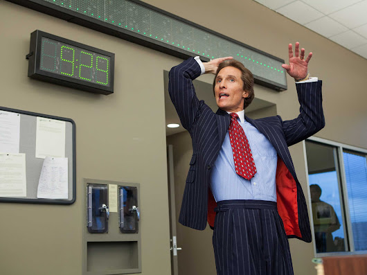22 Phrases That Only Wall Streeters Will Understand