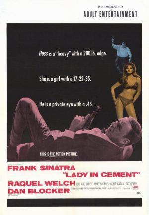 La mujer de cemento