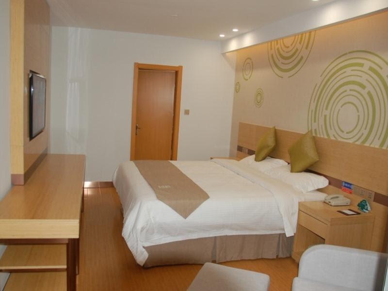 Price GreenTree Inn Xuzhou Peixian Fankuai Road Express Hotel