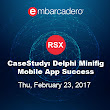 Case Study Webinar Tomorrow about my Mini Figures Mobile App