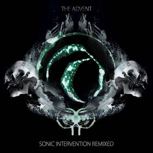 The Advent - Sonic Intervention Remixed [H-Productions]