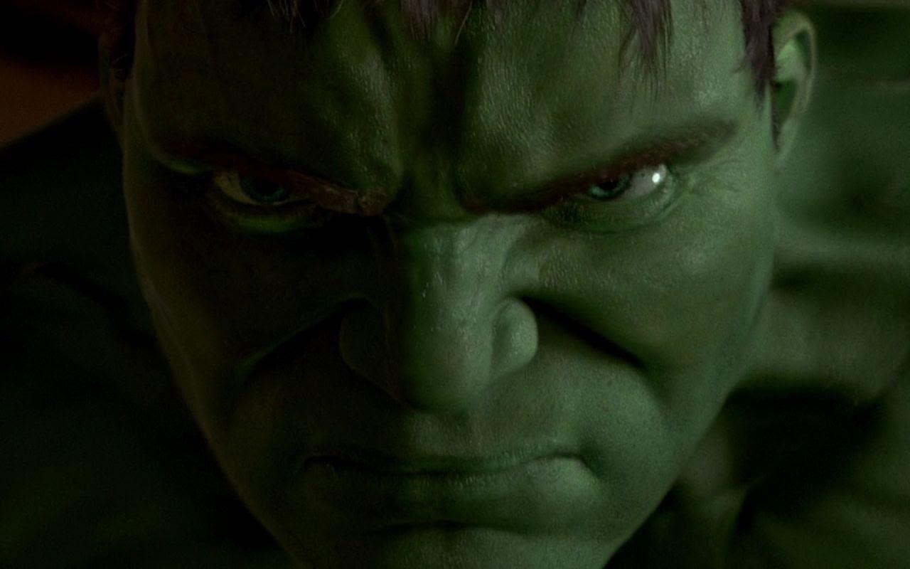 The Incredible Hulk Wallpapers Hd Desktop Wallpapers 4k Hd