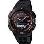 Casio AQS800W-1B2V Tough Solar Ana Digi Watch