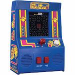 Ms Pac Man Mini Arcade Game
