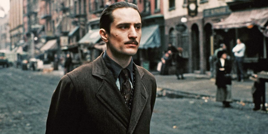 Digital effects will make Robert De Niro look decades younger in his new Scorsese movie